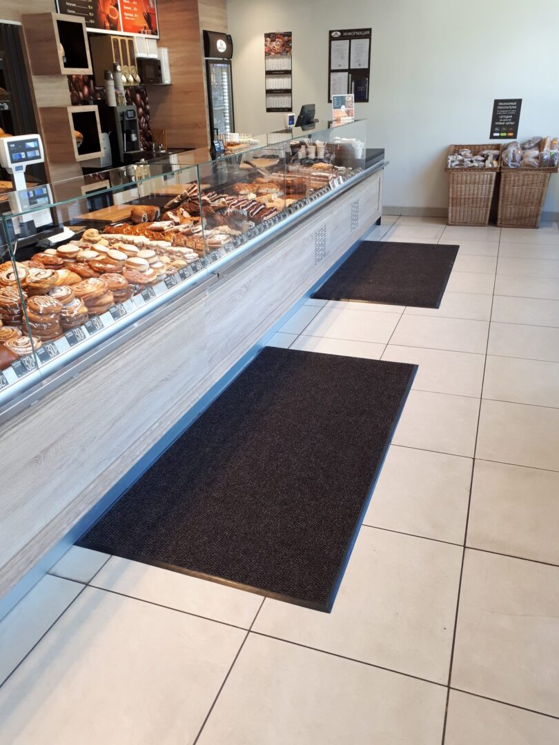 Пекарня Хлебная усадьба